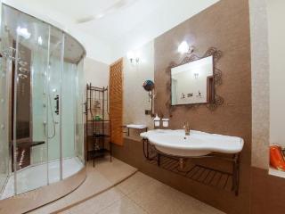 Apartment in Saint-Petersburg #159, Moskau