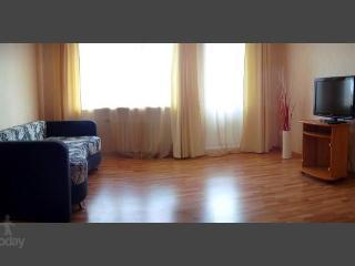 Apartment in Saint-Petersburg #199, Moskau
