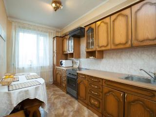 Apartment in Moscow #201, Moskau