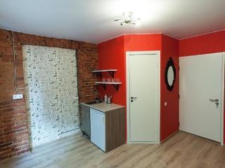Apartment in Saint-Petersburg #240, St. Petersburg