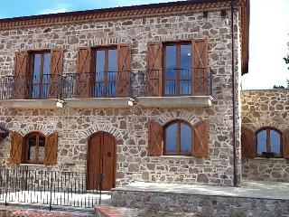 country house apartment near sea sleeps 4-6, Santa Maria di Castellabate
