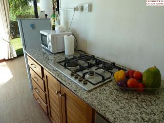 LA PETITE VILLA® Equipped kitchen |   LA PETITE VILLA, East coast, Mauritius