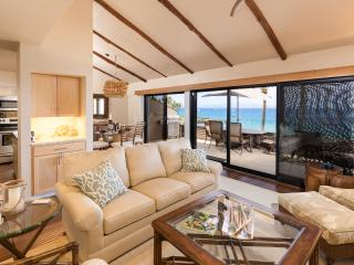Makena Surf - Beachfront Condo B-303