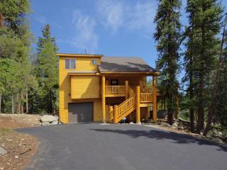 Grand Moose Lodge ~ RA68233, Breckenridge