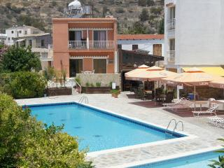 Enjoy amazing holidays  in Lca, Oroklini FREE WIFI