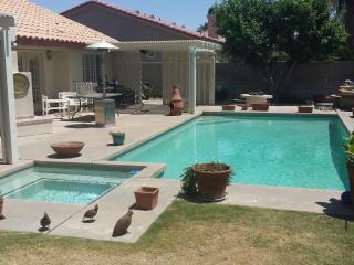 COACHELLA LOCATON Two homes available, Pool,spa