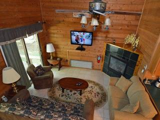 Powder Monkey 12: Fireplace, 2 BR Plus / 2 Bath, Snowshoe