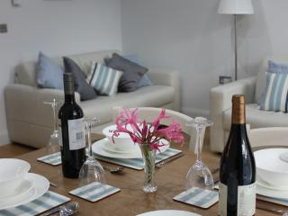 Central London Luxury Apartment King's Cross