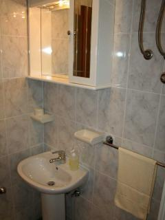 SA4(3): bathroom with toilet