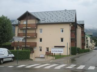 studio cabine centre villard de lans 4 personnes, Villard-de-Lans