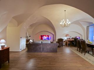 Redfox apartment - luxury apartment, Kasperske Hory