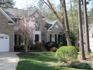 Executive Housing and/or Creative Retreat, Cary