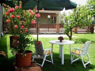 Last minute Villa climatizzata, WIFI, Etna-Catania, Santa Venerina
