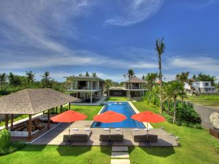 Villa Kalyani - an elite haven, 5BR, Canggu