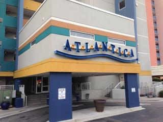 Atlantic Resort phase III