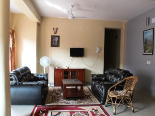 Furnished Apartment with lake view, Pokhara