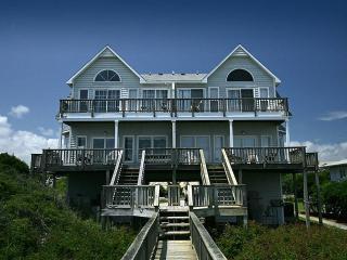 Carolina Sunshine West, Emerald Isle