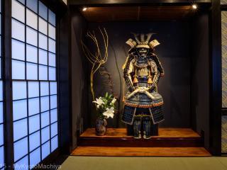 Kyoto Gojozaka Samurai Machiya, Luxury Comfort, Kioto