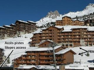 RESIDENCE PRALIN, Meribel