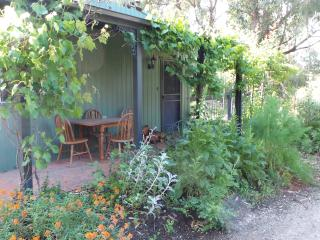 Cottage Farm Stay and Wildlife Shelter