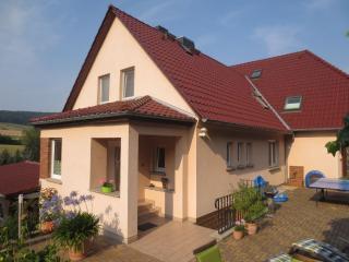 Gästehaus Beutnitz, Jena