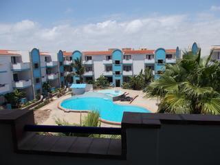 Residence Moradias blu 1 bedroom, Santa María
