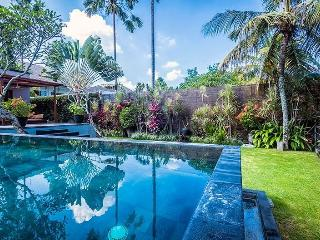 3 Bedrooms villa Near Echo beach Surf in Canggu, Pererenan