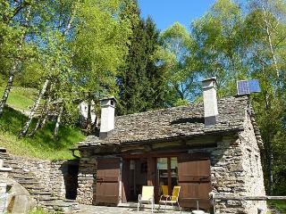 Rustico Linda, Canton of Ticino