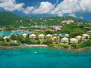 Gallows Point Resort, Suite St. John