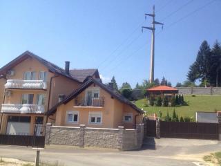 Villa in Sarajevo
