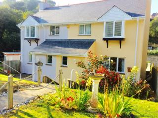Poppy Cottage, Ilfracombe