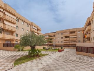 piso nuevo centro jerez urbanizacion privada