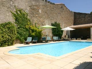 La Maison Des Vignes - Hotel de luxe & piscine, Carcassonne