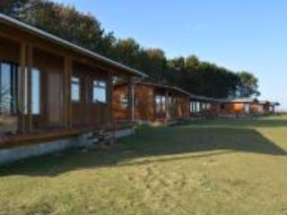 Ardwell Holiday Chalets 3, location de vacances à Stoneykirk