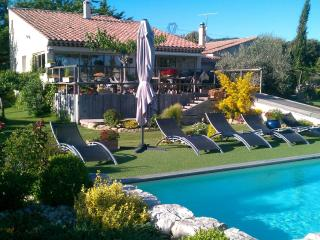 4 stars Holidays Cottage or 3 Bedrooms : Provence, Lambesc