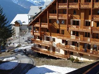 Appartement de luxe a la montagne