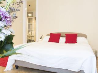 Acacia Grand apartment in VII Erzsébetváros {#has…