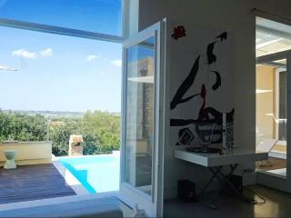 """Luxurious Villa """"Palazzo Ferrilli""""  swimming pool, Gagliano del Capo"""