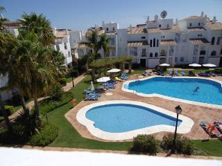 Excellent west facing, 2 bedroom apartment, just 2, San Pedro de Alcantara