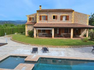 151, Dream villa in the heart of Mallorca, Binissalem