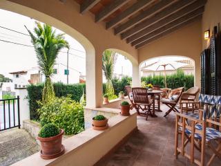 Amazing Villa with Terrace (Dols), Sa Rapita