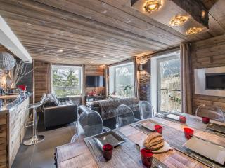 Apartment Pine, Courchevel