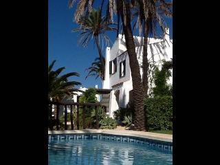 Casa en Fornells, 3 hab., 2 baños, 2 piscinas