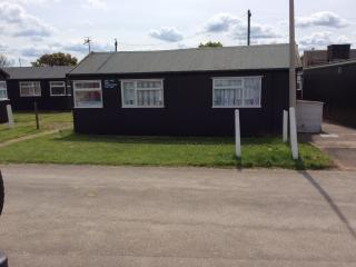 Holiday Chalet to let, Withernsea