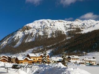 Appartamento Chalet La Marmotta, Livigno