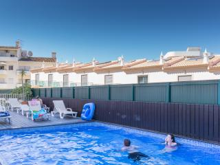 Inca Blue Apartment, Olhos de Agua, Algarve