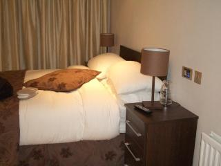 Serviced Apartment Belfast