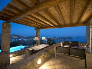 Villa Aura, Agios Ioannis
