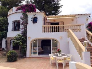 Casa Julianna, Javea