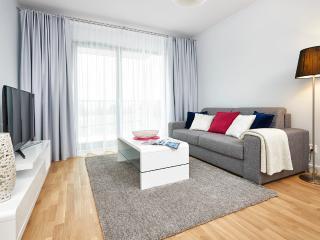Apartment Burakowska 2, Warsaw